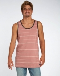 Billabong Camiseta Tirantes Die Cut Stripe Hombre