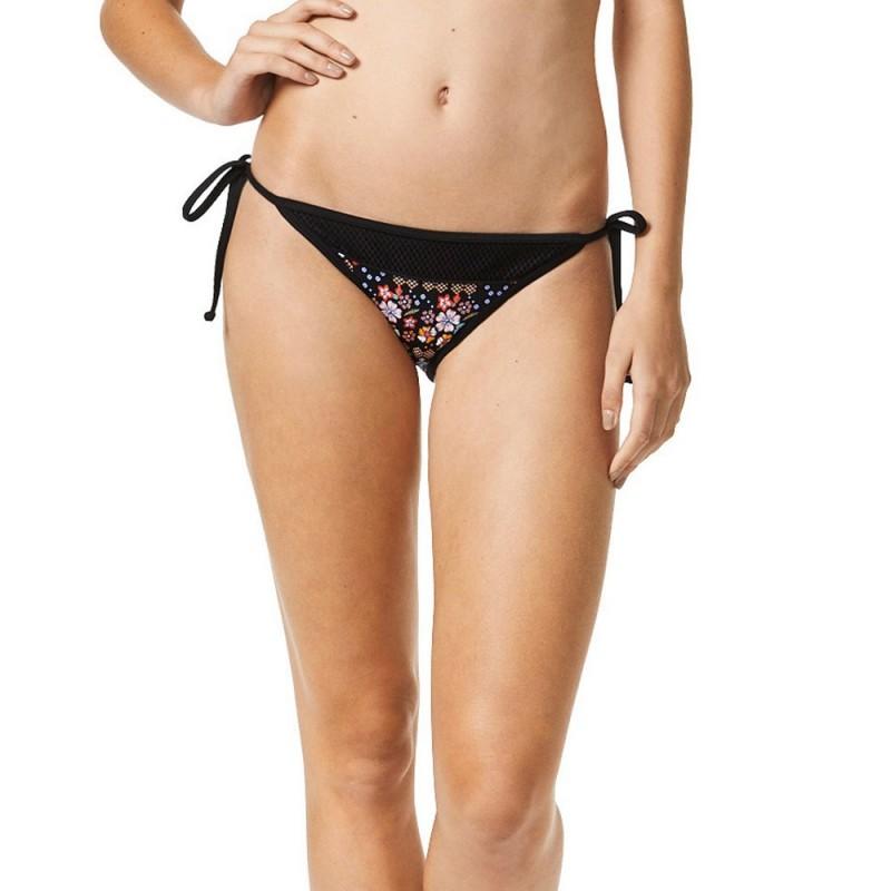 Piha Bikini Garden Delight Mesh String Pant