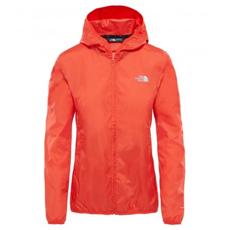 The North Face Tanken Windwall Mujer