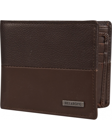 Billabong Fifty50 Leather