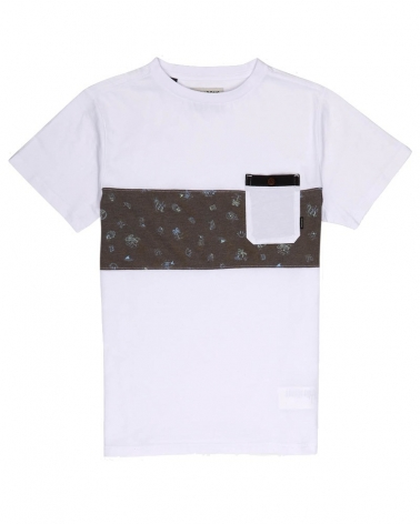 Billabong T-shirt Wave SS Men