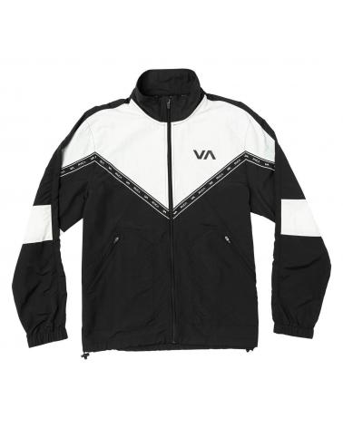 Rvca Control Track Jacket