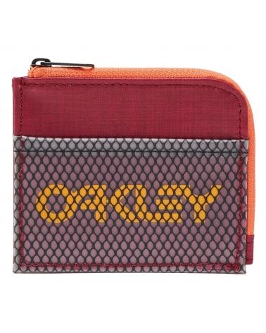 Oakley 90´S Zip Small Wallet