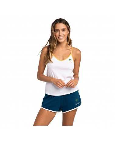 Rip Curl Revived Rib Tank