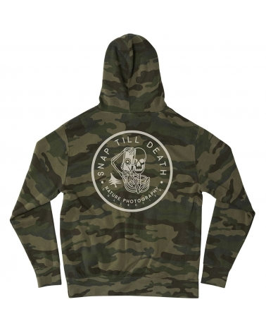 HippyTree Shooter Hoody