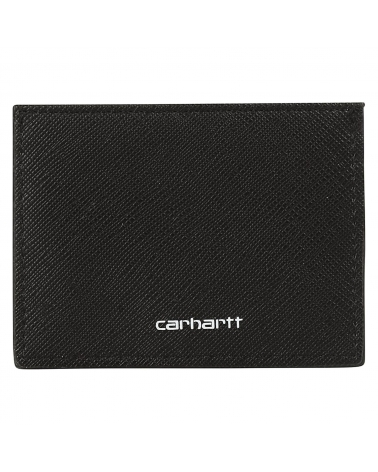 Carhartt Coated Card Holder Camo Evergreen