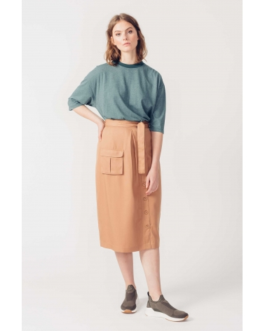 SKFK Aldude Women Skirt