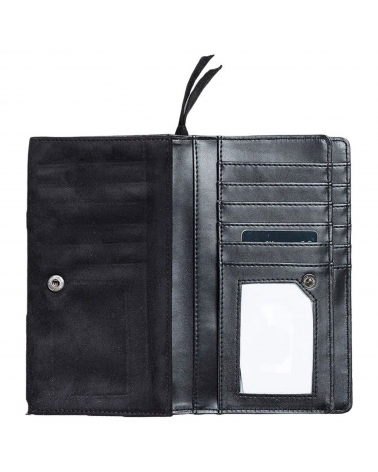 Rip Curl LOTUS SOFT CHEQUE BOOK WALLET