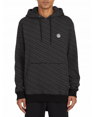 Volcom LEVSTONE VIBES PULLOVER