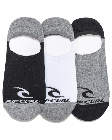 Rip Curl ICON INVISIBLE SOCKS MULTI