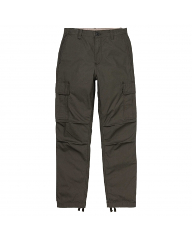 Carhartt W' Cymbal Pant Cypress Rinsed
