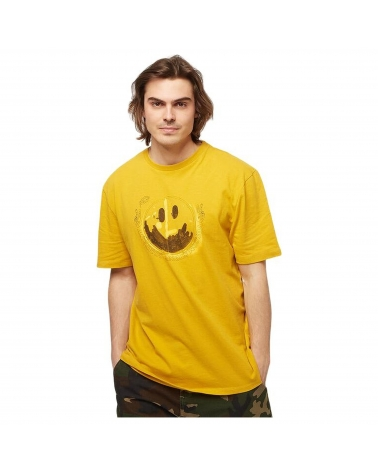 Volcom Fake Smile Bxy Ss Gold