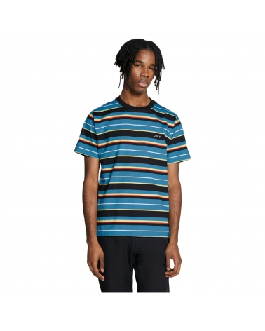 Obey Ideals Organic Dale Tee Ss