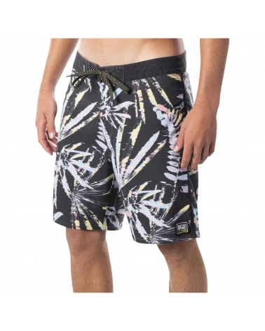 Rip Curl Mirage Mason Native Black