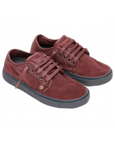 Satorisan Heisei Suede Rose Wood