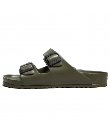 Birkenstock Arizona Eva Khaki Regular Fit