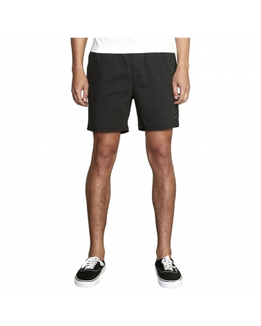 Rvca Escape Elastic Short