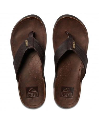 Reef J-Bay Iii (Leather)