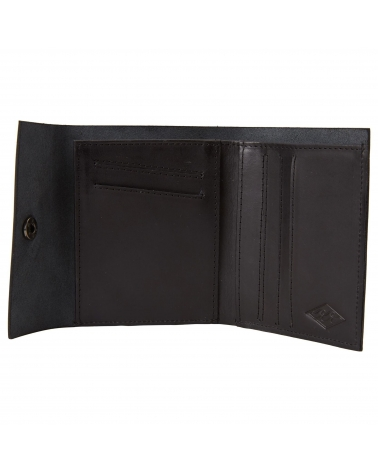 Billabong Tribong Leather Wallet