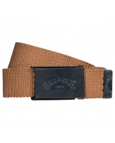 Billabong Daily Leather Belt