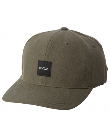Rvca Shift Flexfit