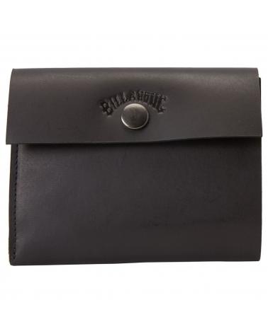 Billabong Tribong Leather Wallet