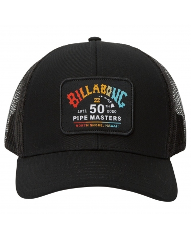 Billabong Pipe Trucker