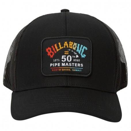 Billabong Pipe Trucker