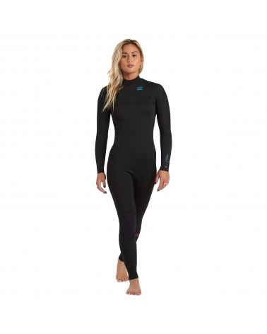 Billabong 80% Neoprene 20% Nylon