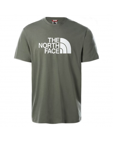 The North Face M S/S Easy Tee-Eu