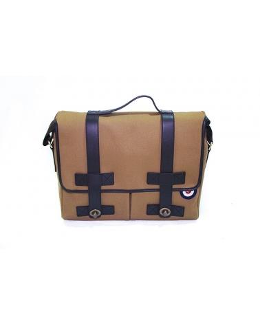 TAF Maleteria Bolso Wild City Bag