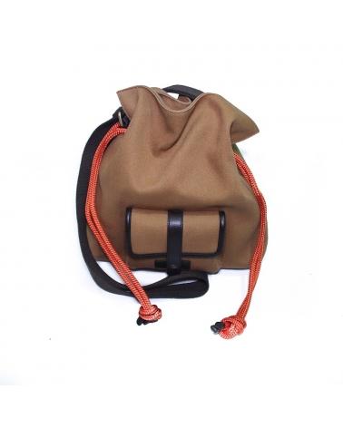 TAF Maleteria Battle Handbag