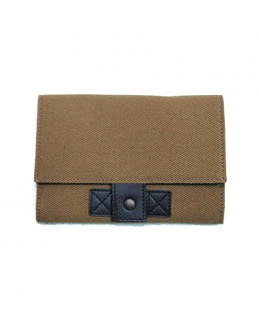 TAF Luggage Fly Wallet