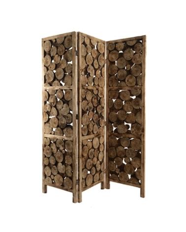 TAF Paravan Wood