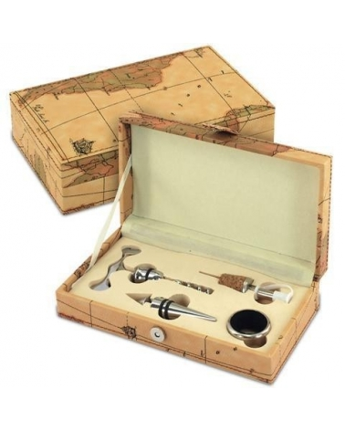 Wine set box