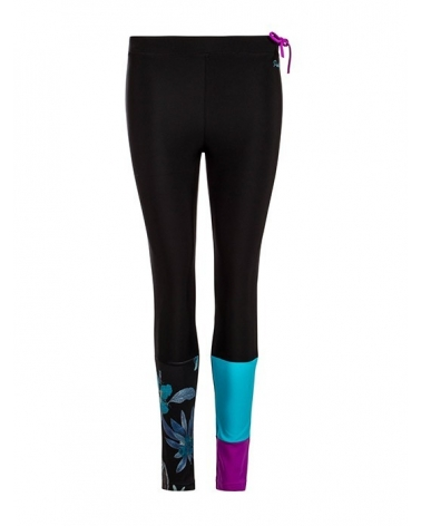 Surf Leggins Protest Superman Women