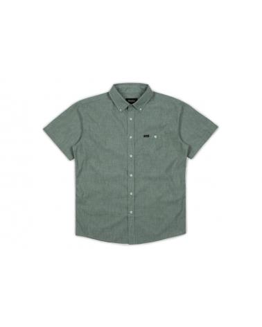 Brixton Shirt Central S/S Men