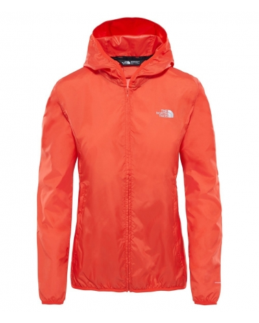 The North Face Jacket Tanken Windwall Women
