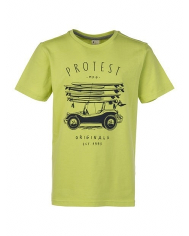 Protest T-Shirt Casan JR Boy