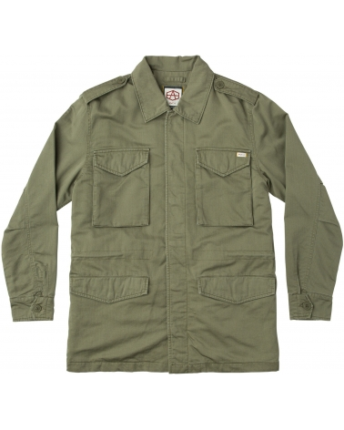 Rvca AR M65 Jacket