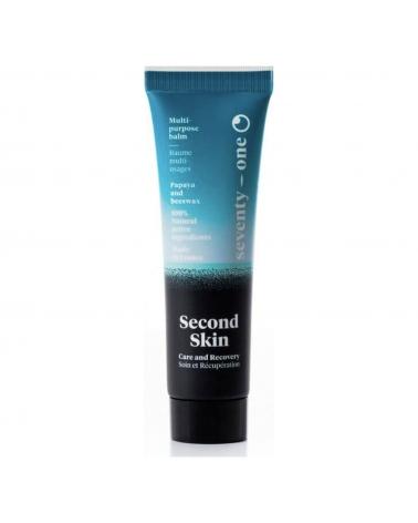 Seventy-One Second Skin - Anti-frottement / Anti- Irritation