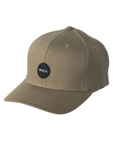 RVCA Mini Motors FF Olive